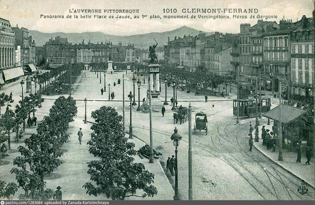 Clara à Clermont-Ferrand cherche un plan Q ce soir