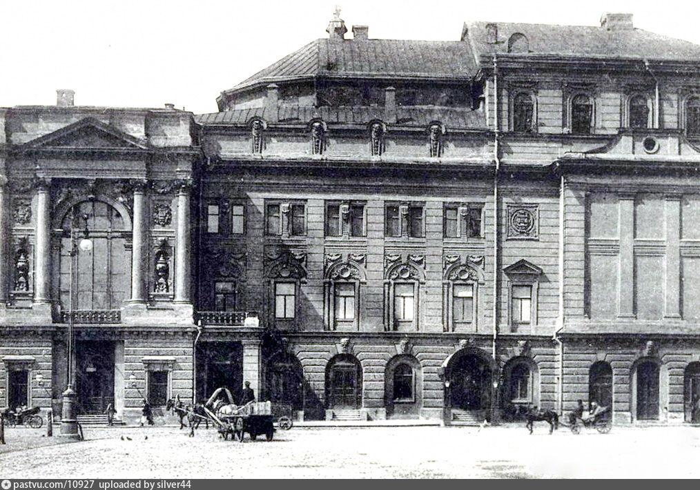Музей А.Н.Островского