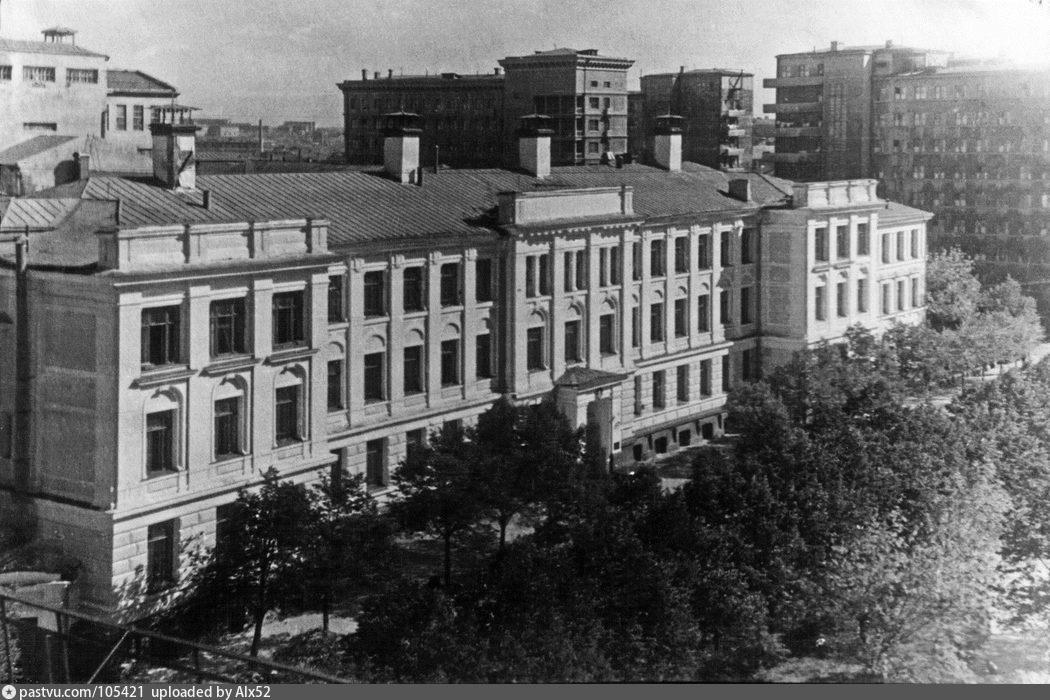 1945-1958