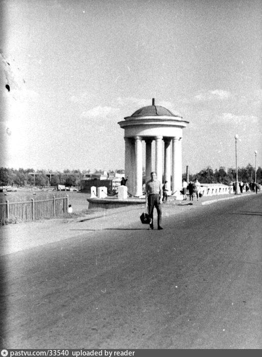 ������� ����������� ������������� (1964)