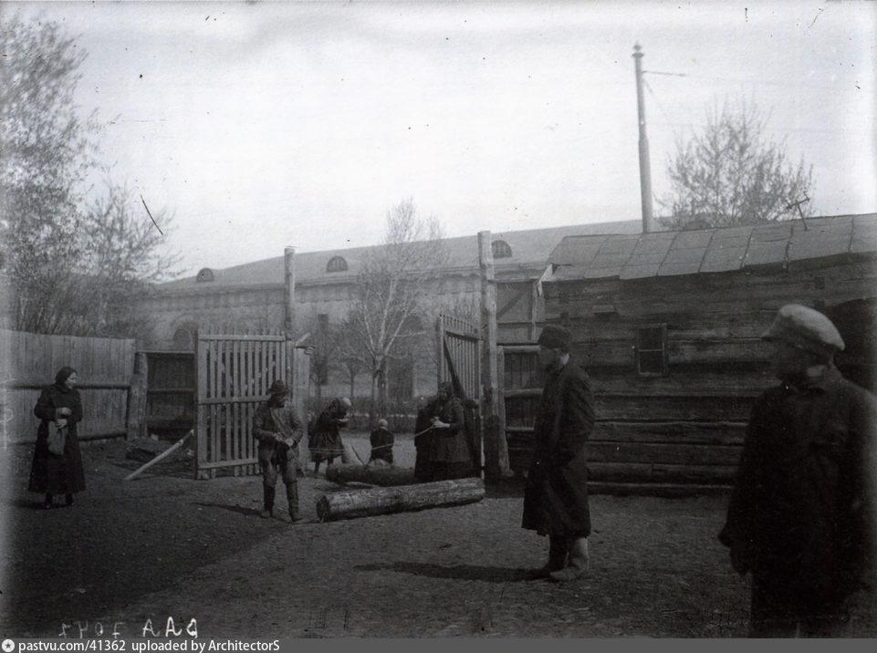 1901-1911