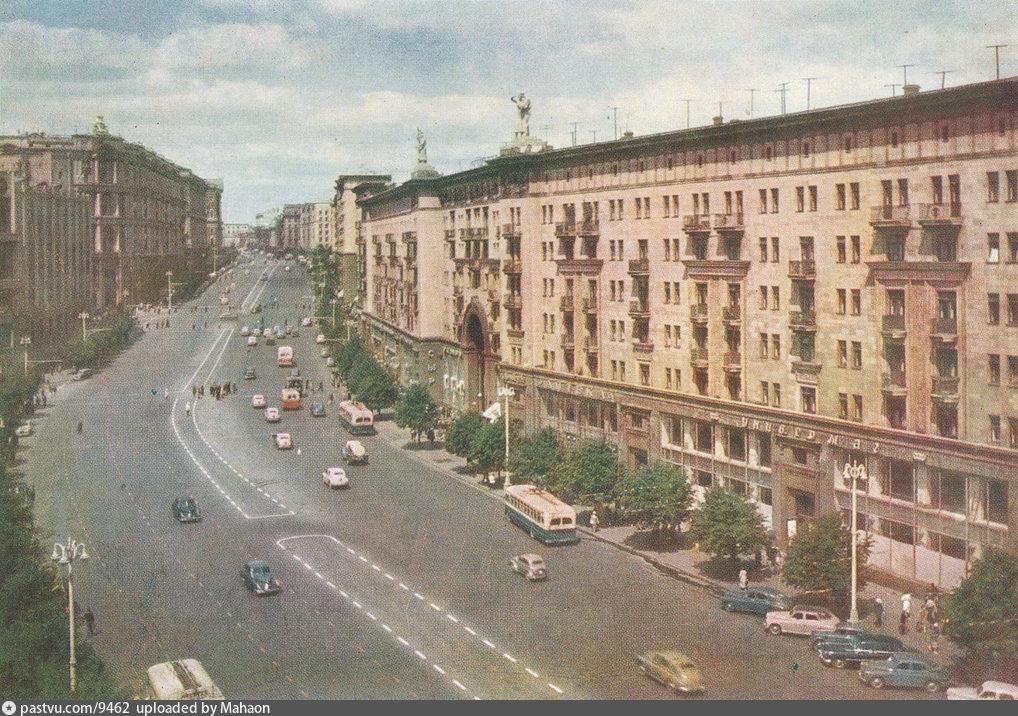 1954-1960