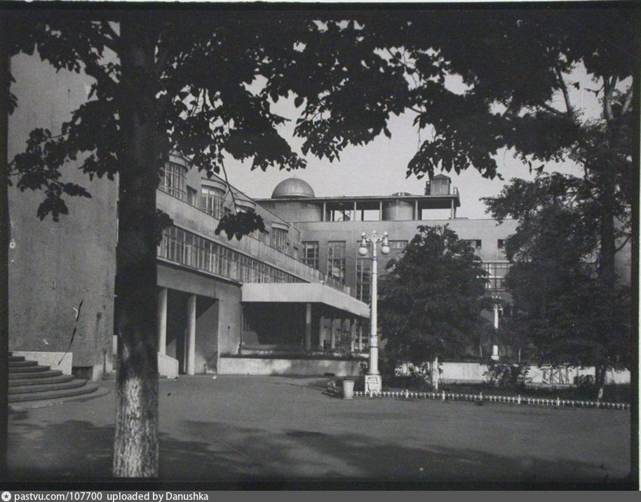 1947-1960