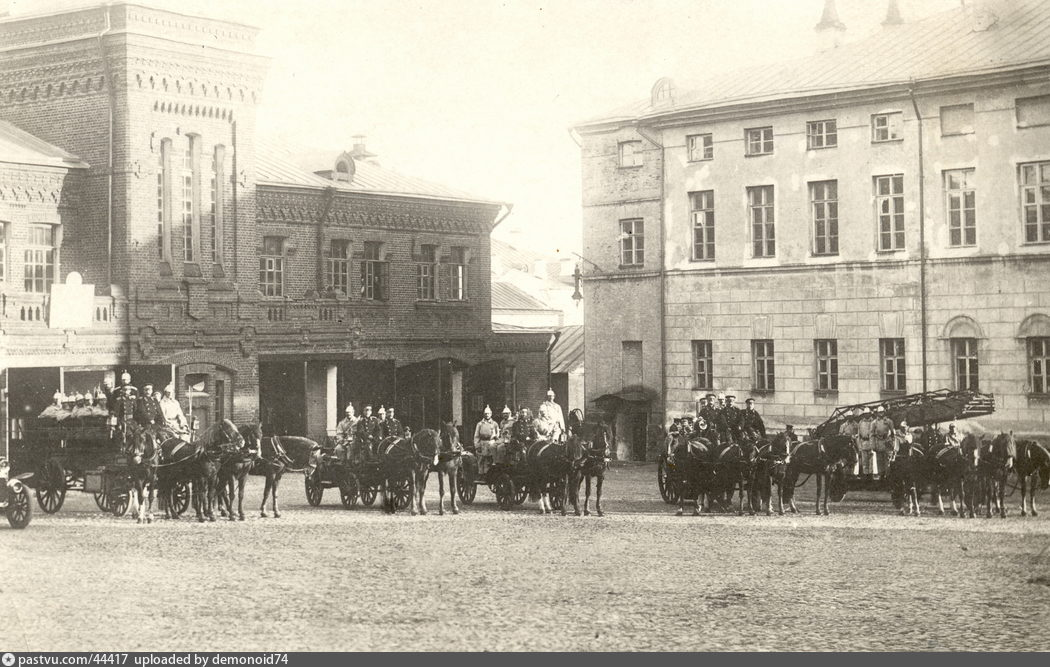 1907-1917