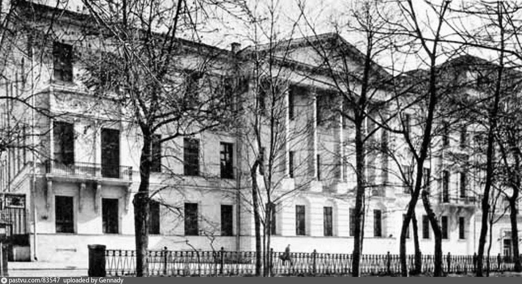 Дом Дурасовых
