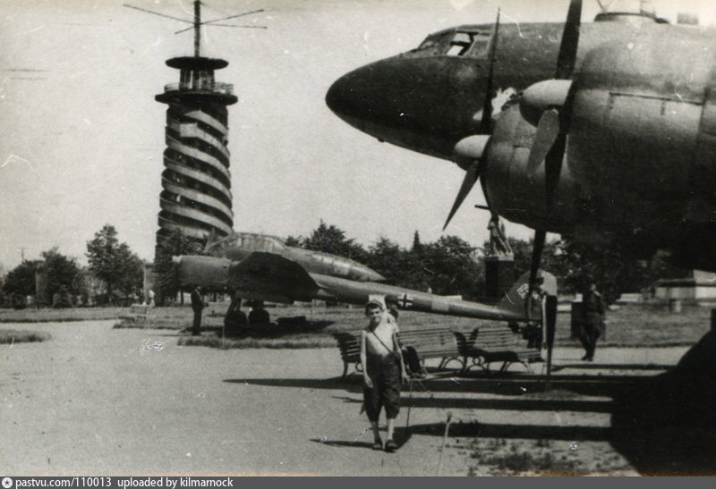 1943-1945