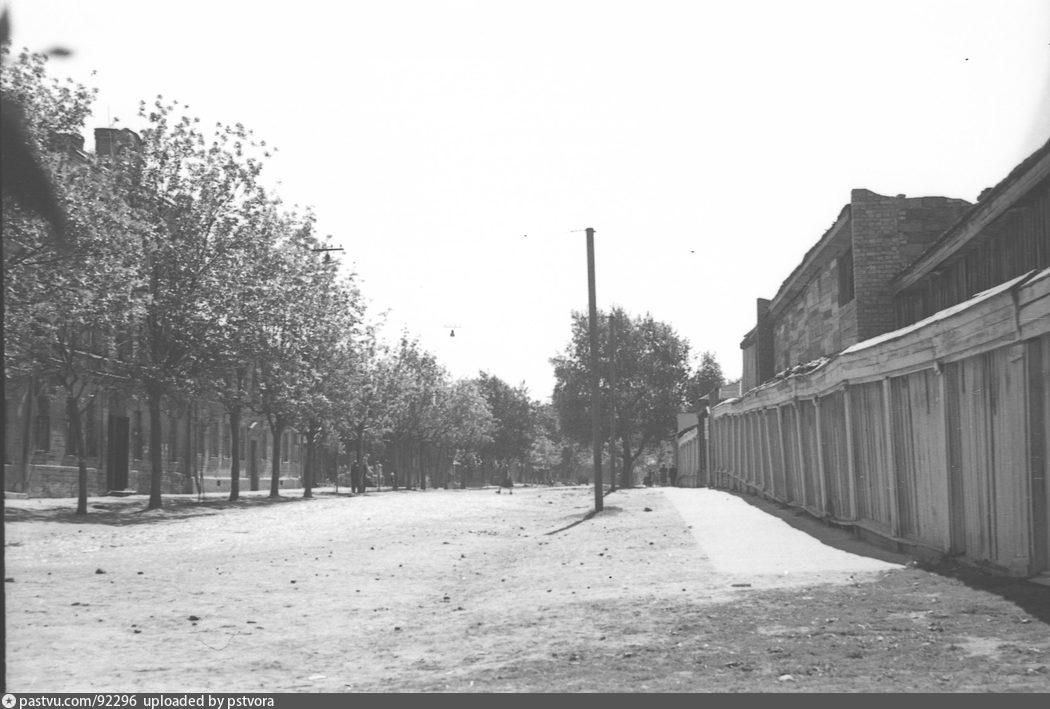 Фото старой москвы 1960 годы