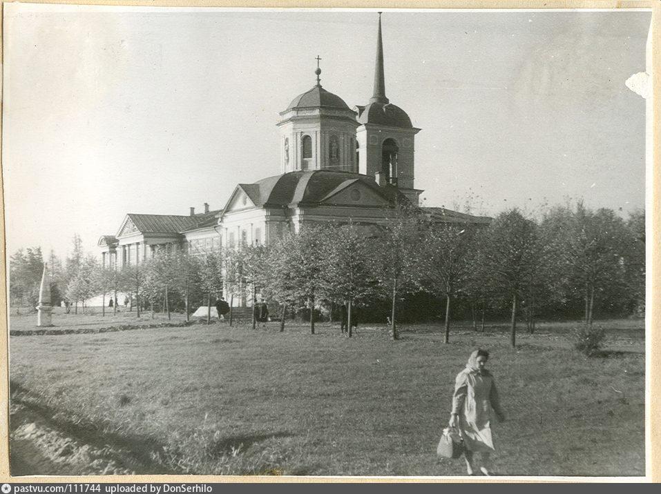 фото тимирязевский институт