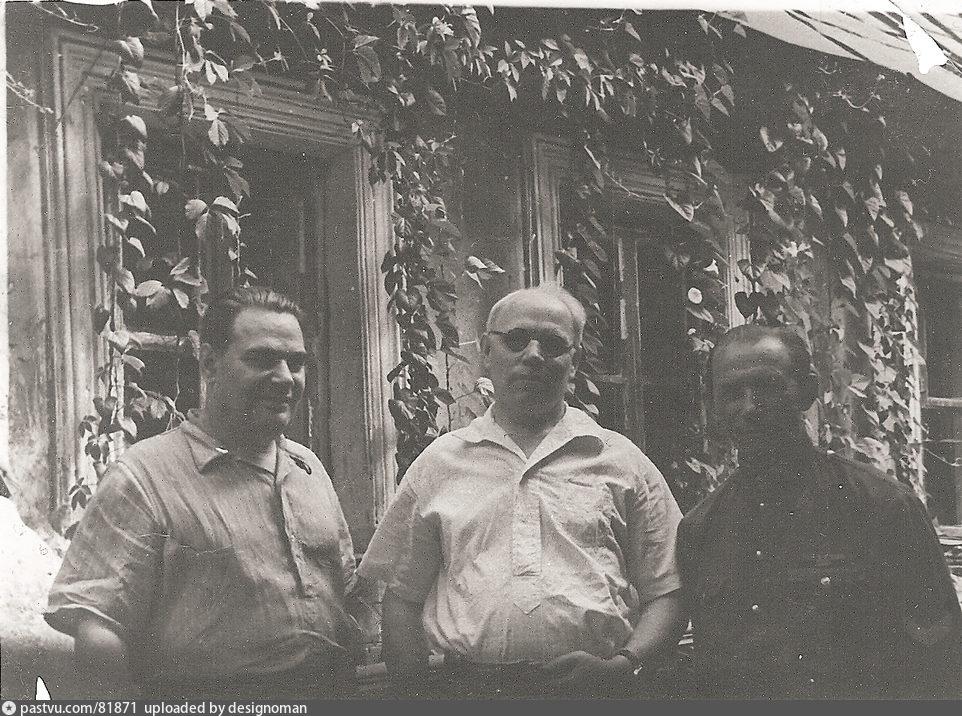 1954-1958