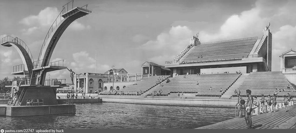 ������ ������� ������� (1948-1950)