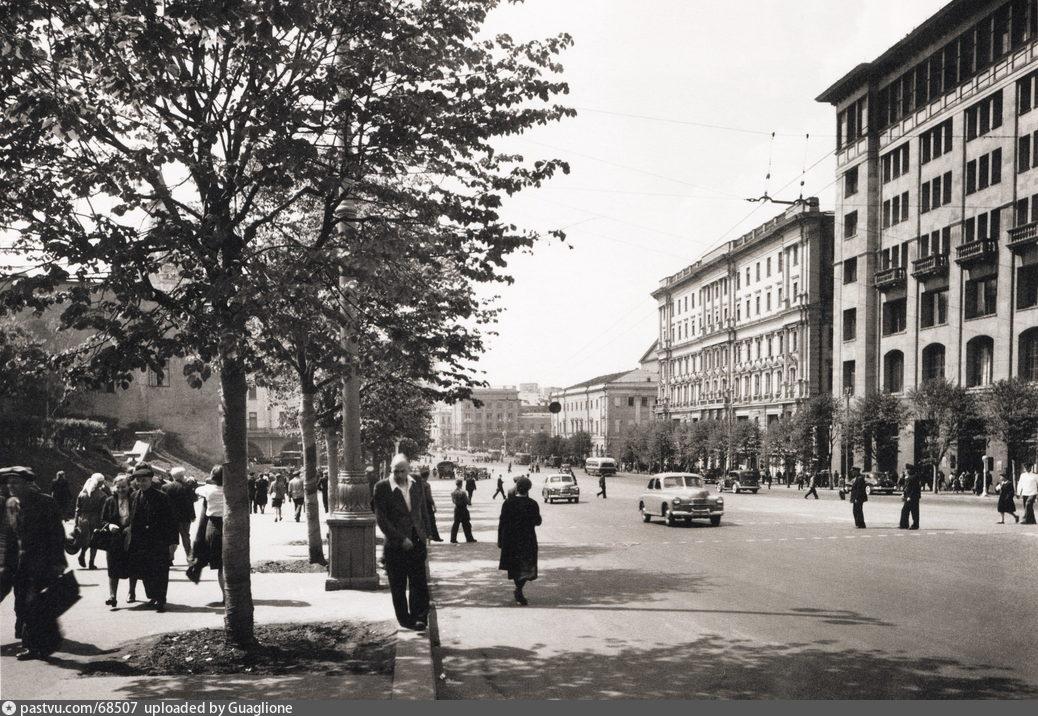 1949-1954
