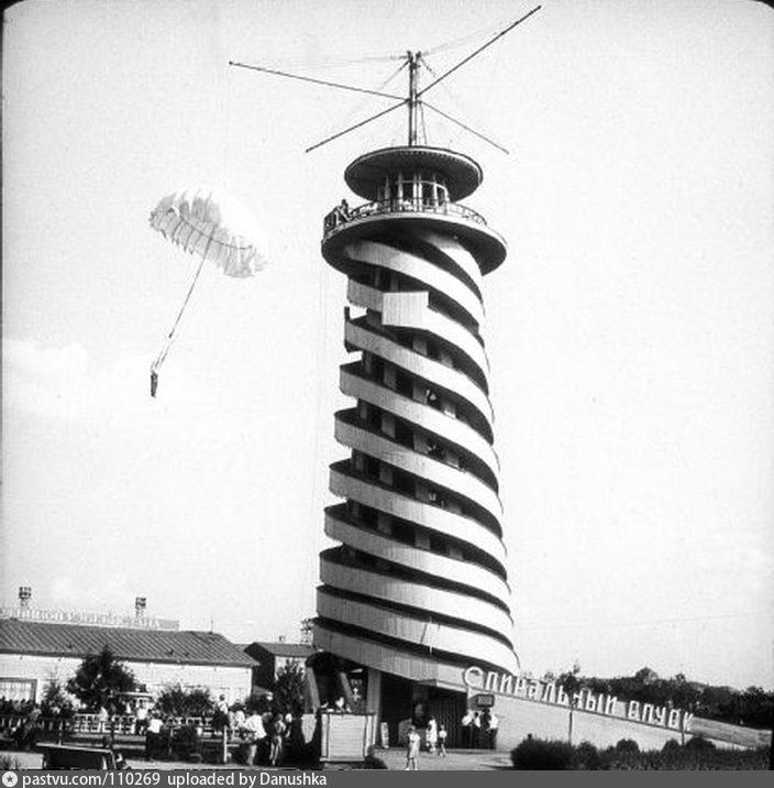 ����������� ����������� ����� � ����������� �����, 1930-1935