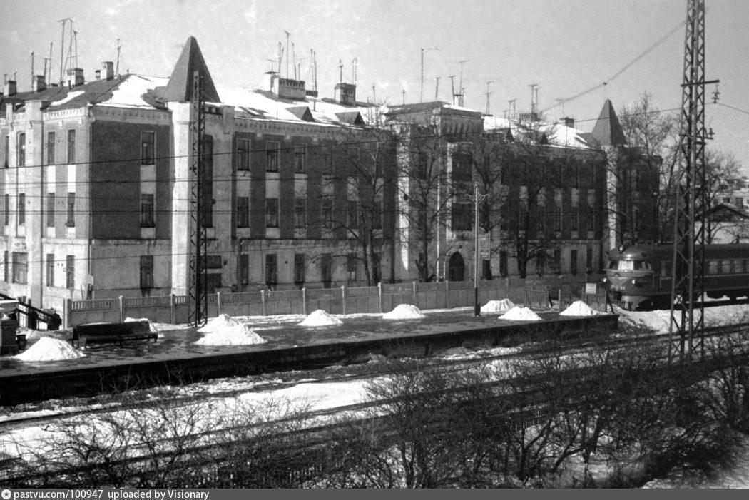 Центральная больница в г. славянск на кубани
