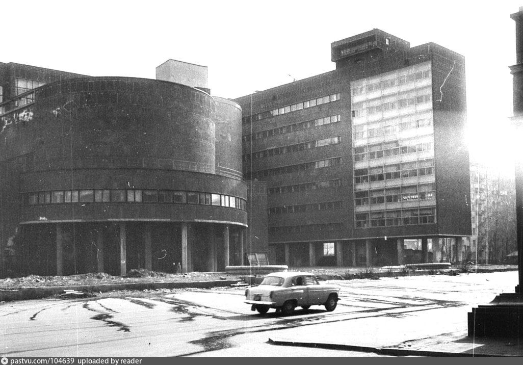 Медицинский ядерный центр в баку