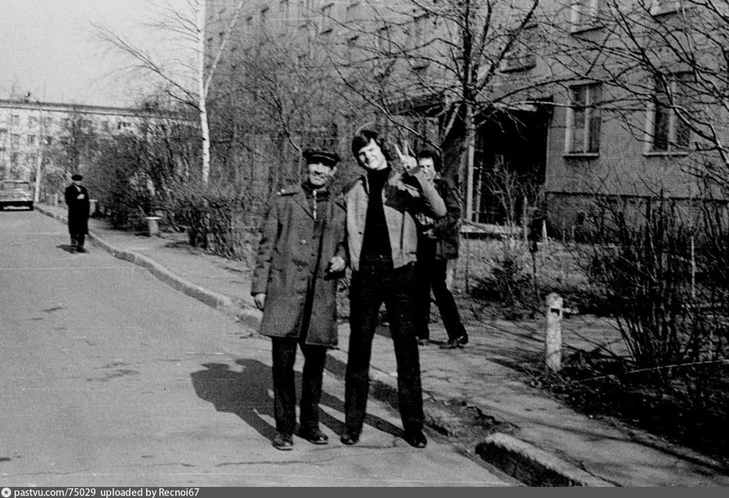Старые фото онежской улицы в москве представление