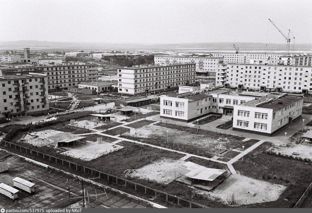 тому курчатов курская область фото семидесятых годов сокровища, жить помогают