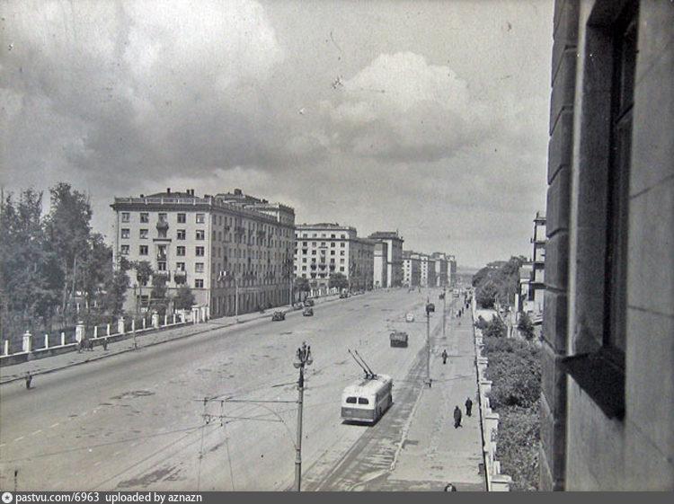 1947-1953