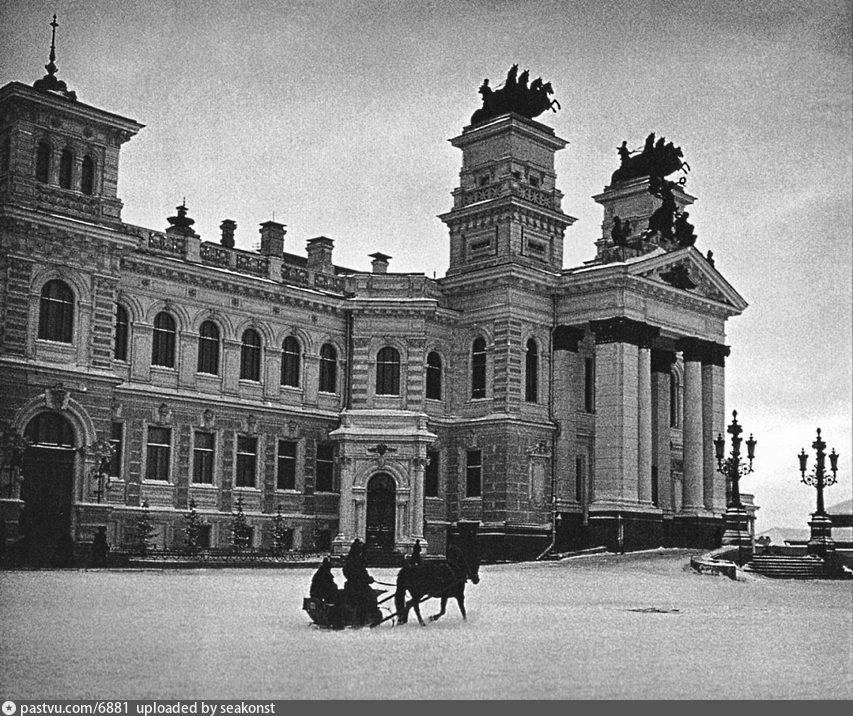 1899-1917