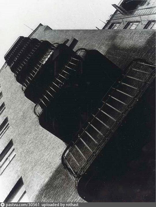 Фотография - Мясницкая улица, дом №21С6 - Фотографии ...: http://oldmos.ru/old/photo/view/30561