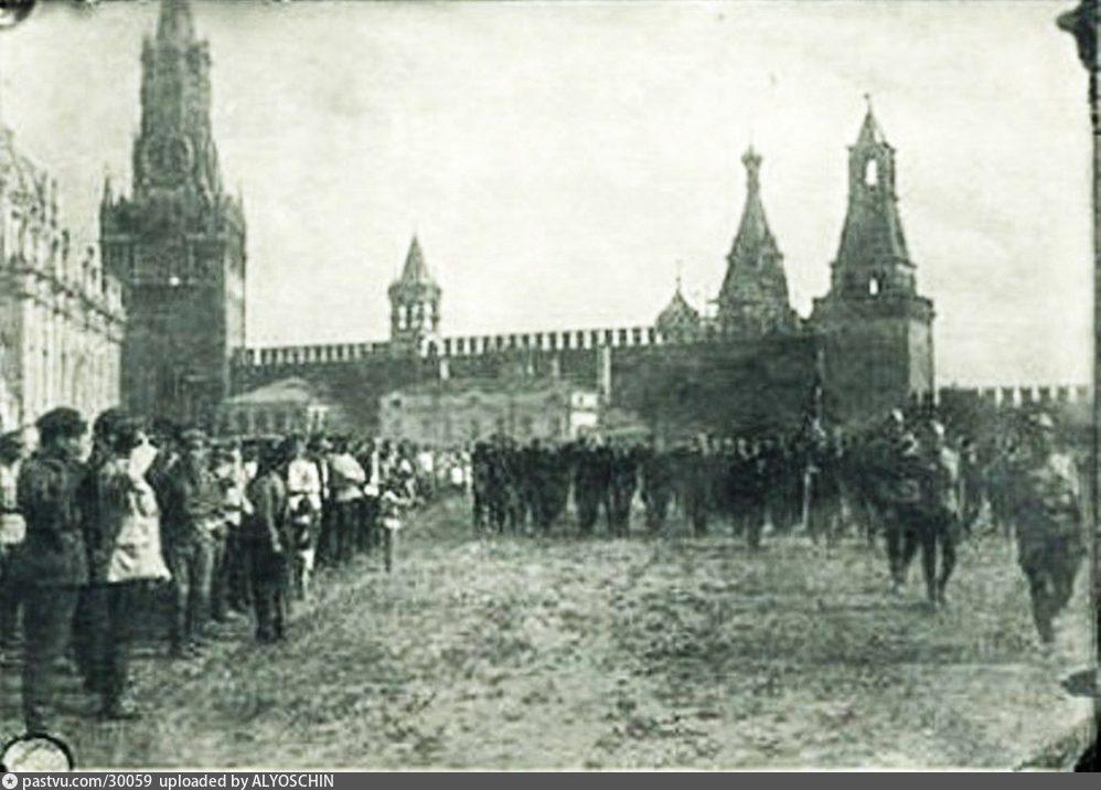 1918-1922