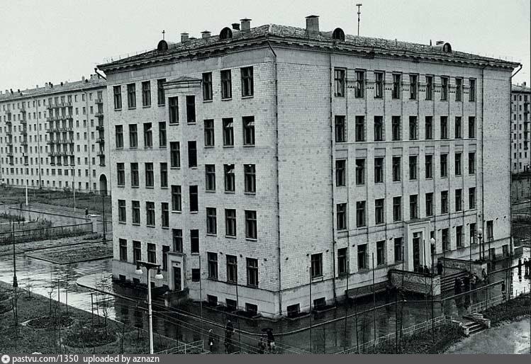 1955–1960