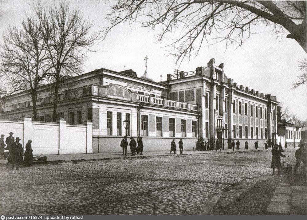 Лор отделение областная больница ульяновск