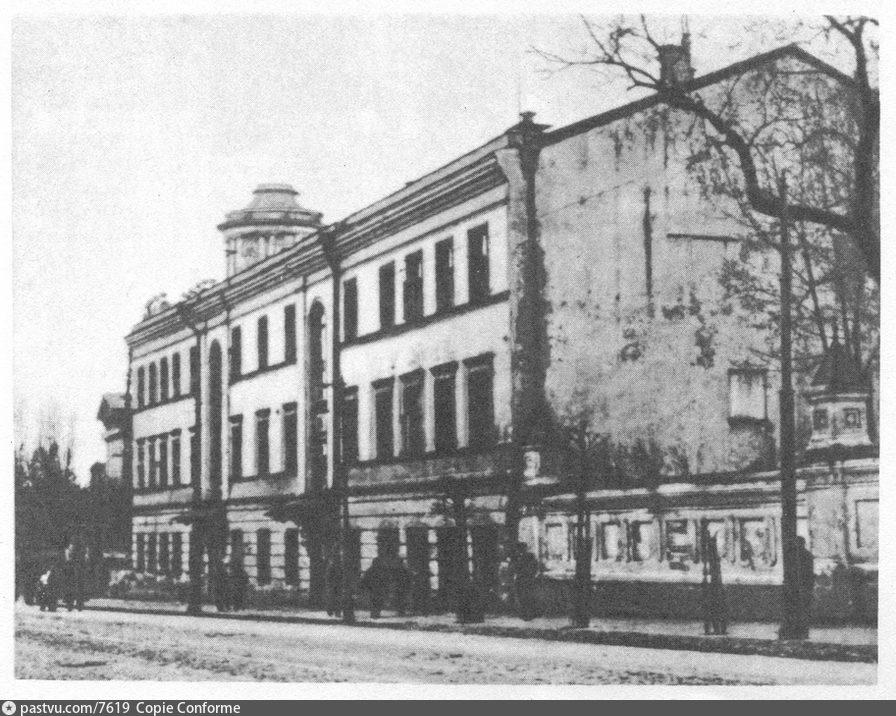 1910-1919