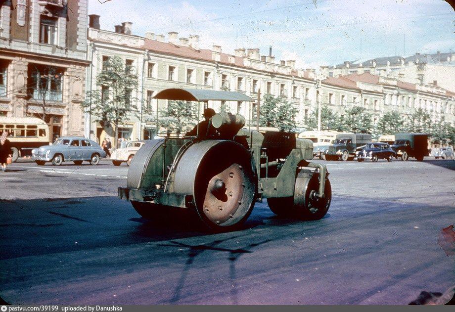 1957-1961