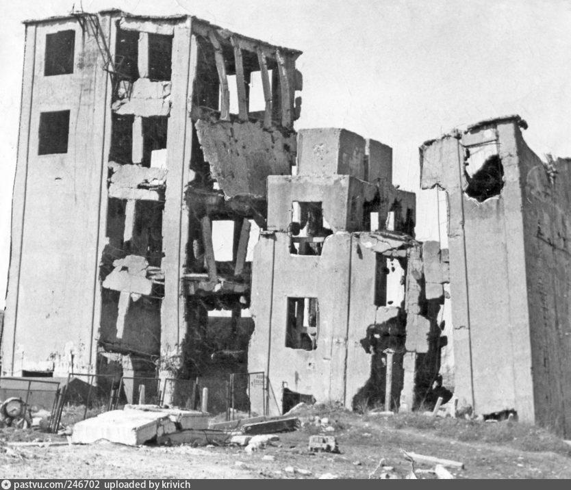 Разрушенный элеватор смоленск каменский элеватор каменка