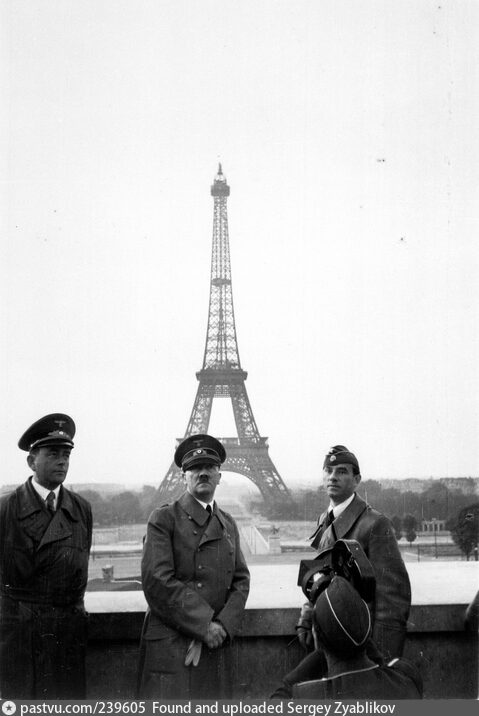 ������ ������ � ������������� �������� �� ���� ��������� ����� (���� 1940)