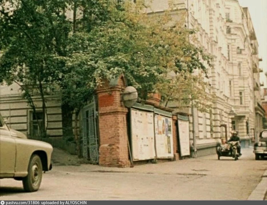 5d600e6d5 Фотография - Улица Москвина (Петровский переулок) - Фотографии ...