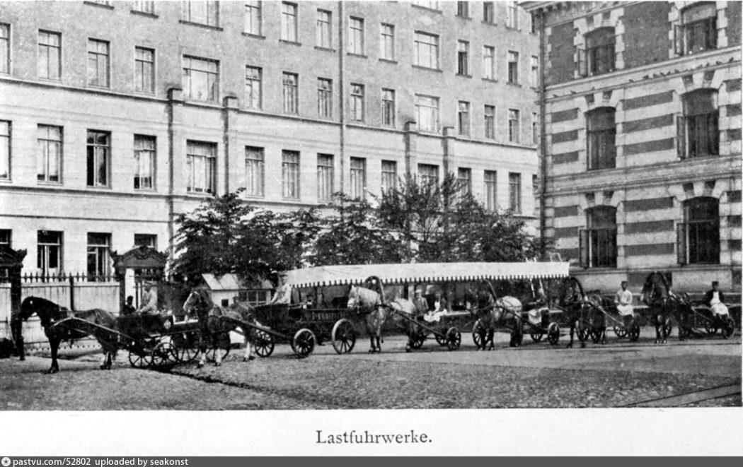 1910-1917