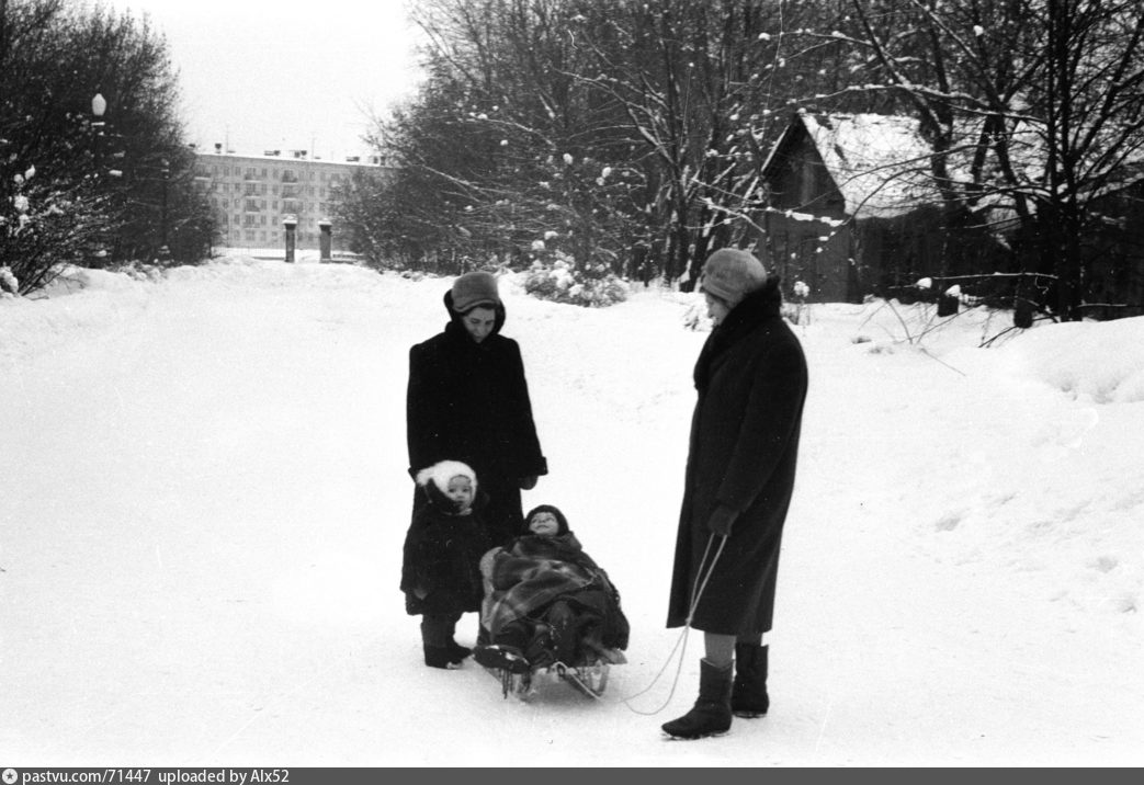 ���� ��������� ������� ������� (1965)