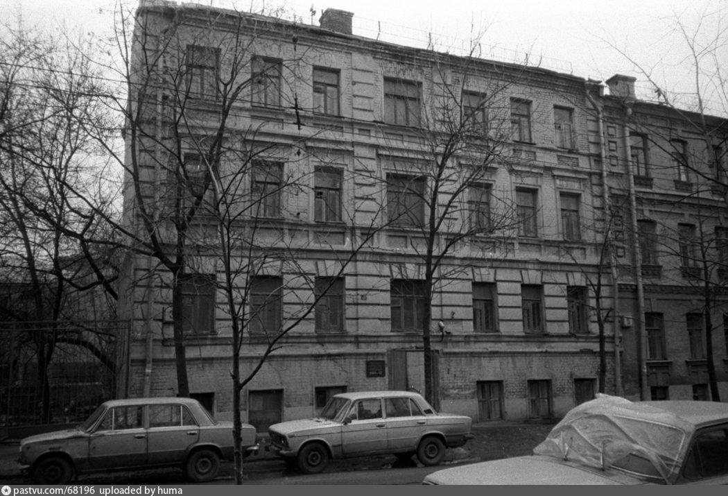Поведенческие факторы на сайт 3-я Тверская-Ямская улица вывод в топ google Языковский переулок