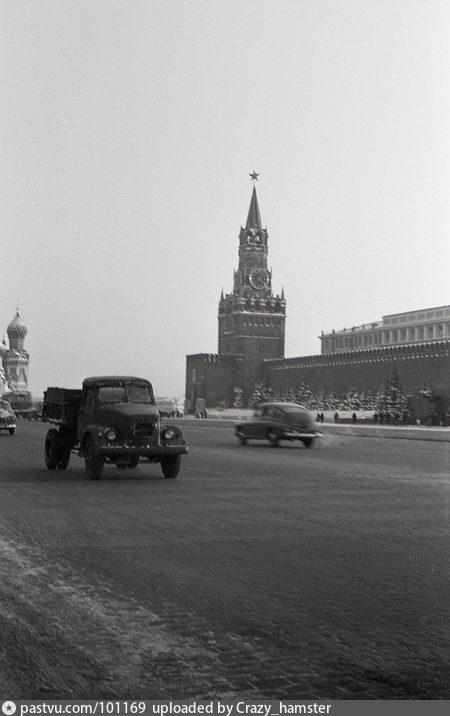 1952-1965