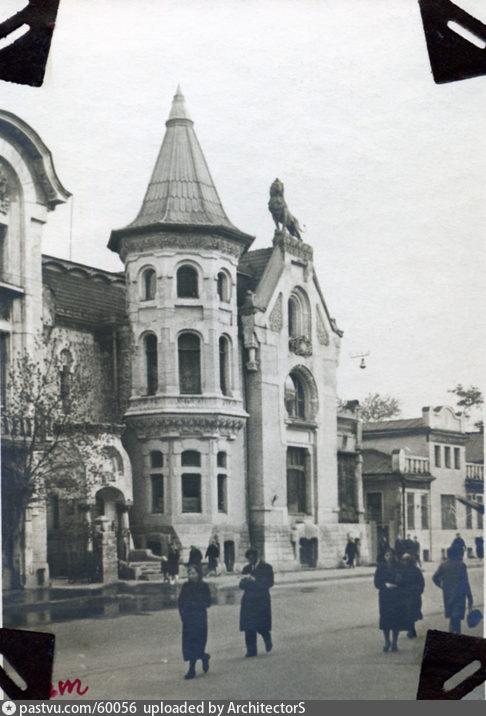 1921-1925