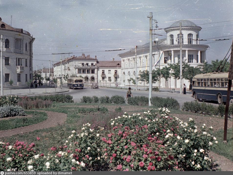 Старые советские фото севастополя