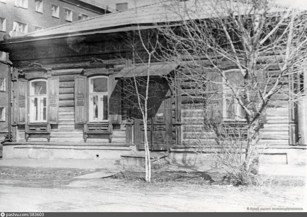 Дом хлебникова в хабаровске фото