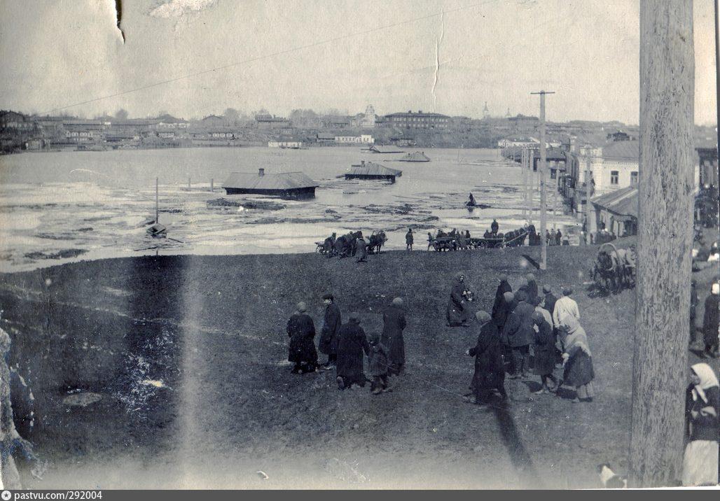 Наводнение 1928 год