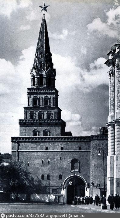 кремль в древней руси 4 буквы